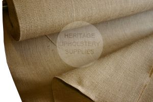 Quality Hessian 12oz Fabric
